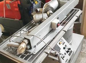 Stroj na výrobu čokolády Sollich 100 SD