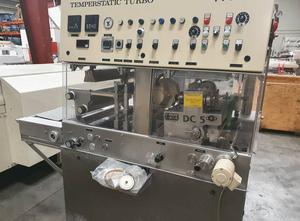 Macchina di produzione di cioccolato Sollich TTS 520 / DC 5 deco