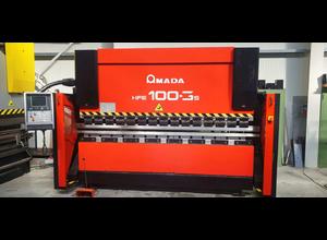Amada HFE 100-3 S Abkantpresse CNC/NC