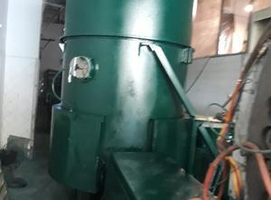 Machine de recyclage plastique EREMA RGA 120