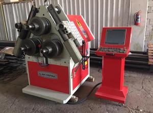 Akyapak APK 101 profile bending machine