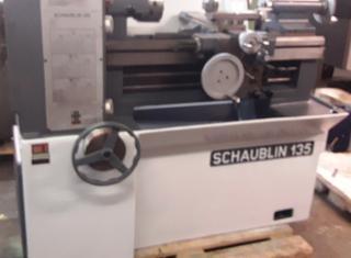 Schaublin 135 P00923122