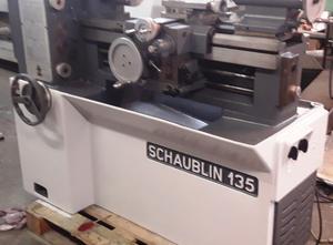 Schaublin  135  Drehmaschine CNC