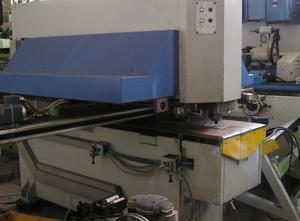 Punzonadora CNC Kunz  CNC 30