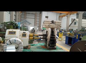 Maszyna do obróbki blach Sundwig -