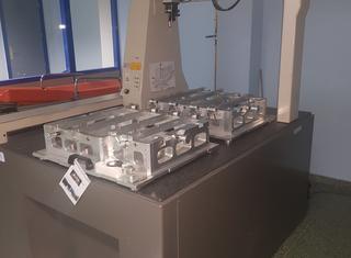 Mitutoyo EURO M7106 P00923144