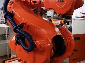 Industrialní robot ABB IRB 7600 2.55/400 M2004