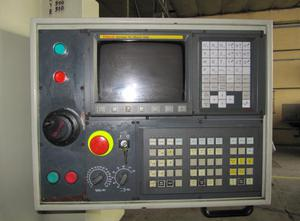 CNC Vertical machine center with Fanuc control