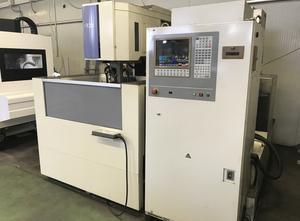 Used MITSUBISHI  FX20 Wire cutting edm machine