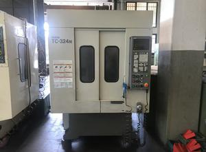 Used TAPPING  ROTOPALLET BROTHER  TC 324 N  Machining center - vertical
