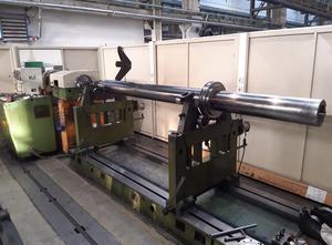 Maszyna do obróbki blach SCHENCK H6V