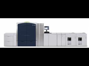 Presse numérique Xerox Color press 1000
