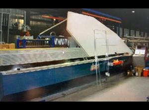 Curvadora de perfiles Lisec BSV-45A