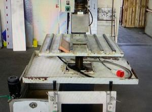 Metral - Pujol TS1MM Glass machine