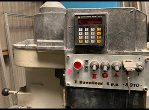 Bavelloni SB/10 Glass cutting / edging machine