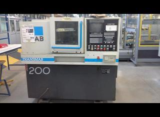 Somab Transmab 200 P00925033