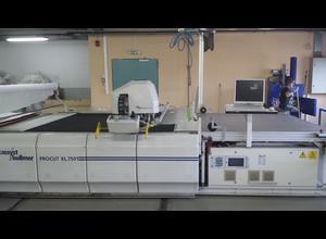 Bullmer Procut XL7501 Automated cutting machine