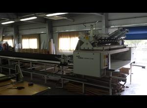 Bullmer Compact E600 Spreading machine