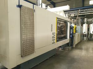 Battenfeld  HM 6500/7700 Injection moulding machine