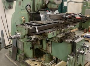MECHANICY FWA 41 M universal milling machine