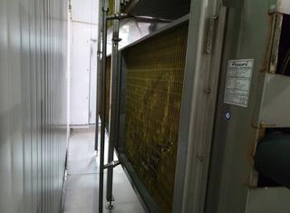 Vulganus spiral freezer P00925059