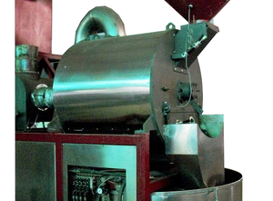 Vittoria 120kg Coffee Roaster