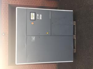Centrale aria compressa Atlas Copco ZT30