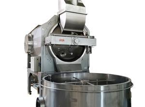 Macchina per la torrefazione del caffè Brambati KB300