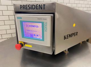 Emil Kemper President 125 AE-V P00925070