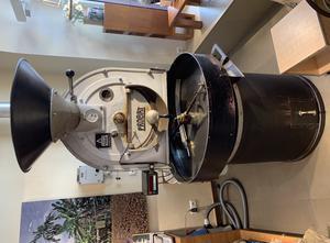 Macchina per la torrefazione del caffè Probat 12er Gas