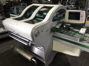 Zabalovací - zavinovací stroj Waldyssa Automac 55 Piu B-220