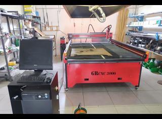 GR CNC 3000 P00925107