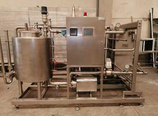 Apv & Bertoli HA35110 P00925120