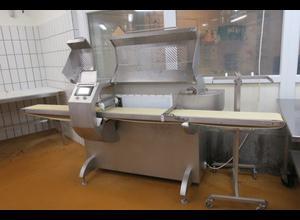 CP (Marel) 650-45 Enthäutemaschine