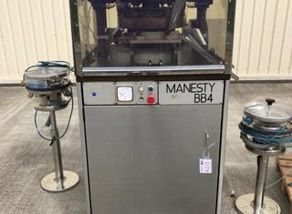 Manesty BB4 P00925131