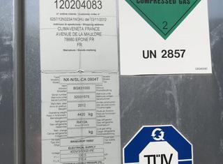 CLIMAVENETA INX-N/SL-CA 0904T P00925136