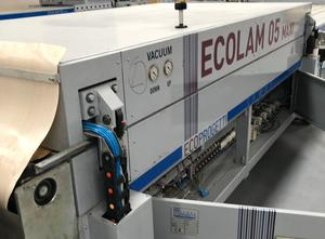 Ecoprogetti Solar panel production line