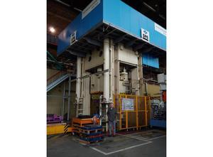 Lis na kov SPS 1600 Ton