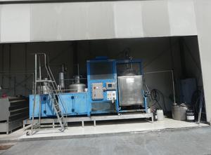 CIEMME HPR400 Holzbearbeitungsmaschine
