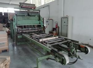 ERREBI CR40 Holzbearbeitungsmaschine