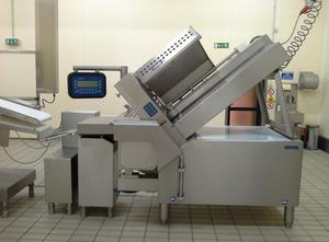 Used Weber MLC 602 Cutter