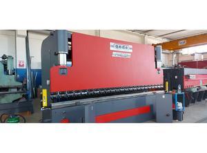 GADE PS - C  4120 X 120 TON Abkantpresse CNC/NC