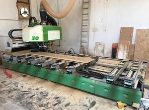 Used Biesse  Rover 30L2 Wood CNC machining centre