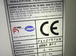 UNIMAK PL52F8-P P00929012
