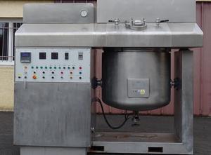 Mescolatore per liquidi Olsa 500 Litres