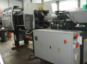 SANDRETTO S9-1300/1650 Spritzgießmaschine