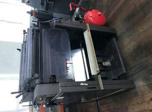 Offset 2 kolory Rotaprint 382CS