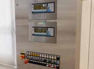 Mühlen- und Maschinenbau GmbH Zeitz Siloanlage nit Austzrag- und Dosiereinheit für pulverförmige Zutaten 2 x 18,5 m³ P00929048