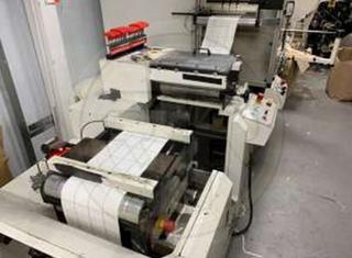 ABG / Vectra Omega 330 / SGTR 330 P00929050