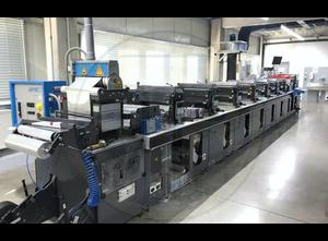 Arsoma  EM410 Label printing machine
